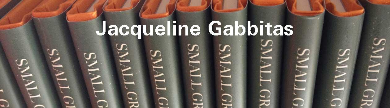 Jacqueline Gabbitas